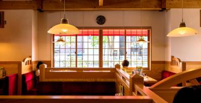 有名チェーン喫茶店・和を楽しめる喫茶で店舗スタッフとしてご活躍ください!