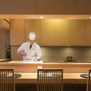将来は、料理長としての活躍も期待します。キャリアアップを目指せる環境です。