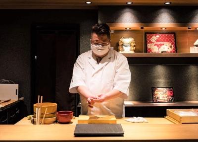 新店舗の大将候補として、調理と店舗運営業務をおまかせします