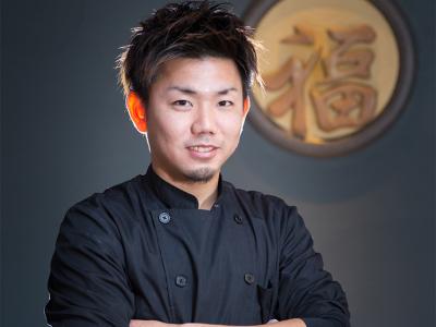 店長をはじめ20代の調理スタッフが活躍するフレッシュな職場!