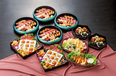 寿司職人のイメージとは真逆の労働環境。19:00終業&残業は、ほぼなしと働きやすさバツグン。