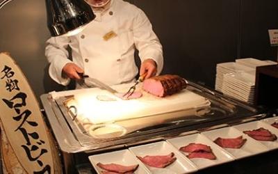 洋食の調理経験、料理長経験、副料理長経験などを活かしてご活躍ください!