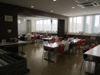 東芝・横浜事業所内の食堂で、調理師として活躍しませんか?