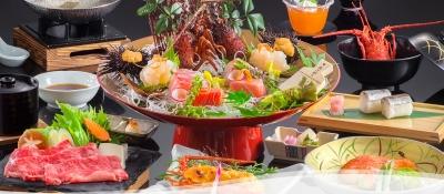 「ホテルアンビエント伊豆高原 本館」内のレストランで調理スタッフの募集です!