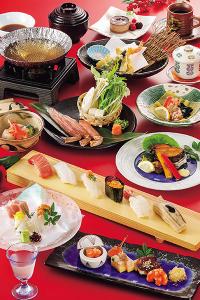 関西を中心に、東海や関東にも店舗を拡大中の寿司チェーン店で、新しくすし職人を募集!