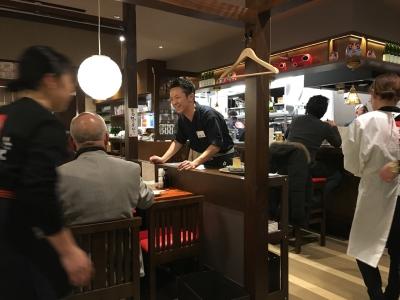和風居酒屋2業態4店舗でホールスタッフ(店長候補)募集中!