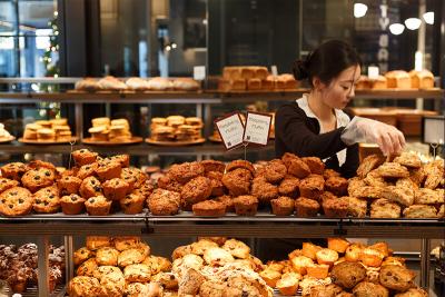 ニューヨーク発祥の老舗カフェで、ブーランジェを募集します!