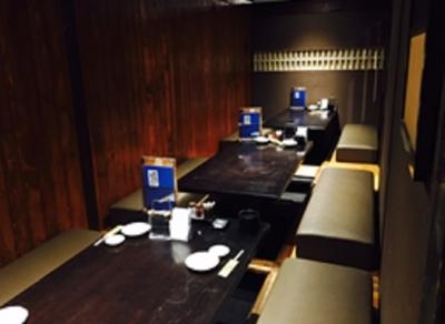 札幌市内で7店舗展開中の海鮮居酒屋での募集。店長、SVを目ざせます◎