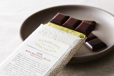 ダンデライオン・チョコレート・ジャパン株式会社