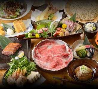 大井町にある蕎麦居酒屋、六本木の創作和食と酒の店で、調理スタッフを募集!