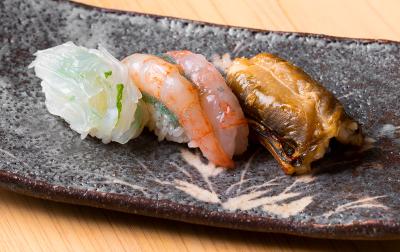 金沢に本店をかまえる江戸前鮨の名店が、北海道・ニセコに2020年1月オープン!