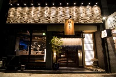 オープンしたばかりの新店は、青魚を中心とした青魚専門店。新しいコンセプトのお店!