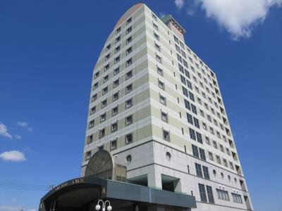 茨城県笠間市にある、観光・ビジネス・ゴルフの拠点に便利なビジネスホテルです。