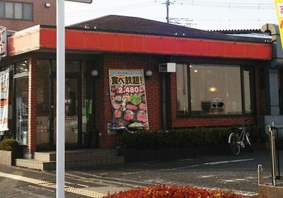 ファミリーから飲み会まで、地元の方に愛されている、おなじみのブランドを展開中※画像は埼玉県内の店舗