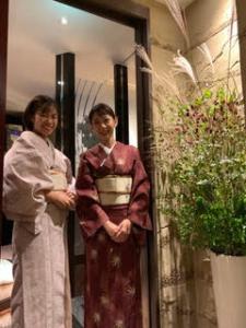 日本料理店など、和食系のホール経験がある方必見!