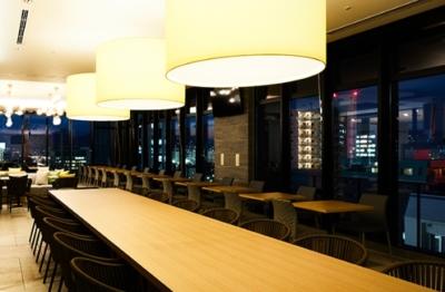 月9日の休み&遅番で15:00終業◎オンオフのメリハリをつけて働くことができる環境です。