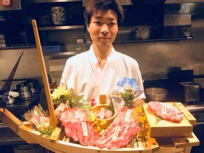次のあなたの活躍の場は月島!焼肉と山形の郷土料理が楽しめるお店の店舗スタッフとして活躍しませんか?