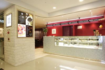 洋菓子店の併設するカフェでキッチンスタッフとして活躍しませんか。