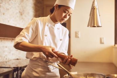 一生の記憶に残る料理を。あなたの料理が幸せの思い出になる素敵なお仕事です