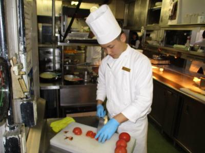 洋食調理の経験を活かして、さらなるステップアップを目指しませんか!