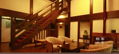飛騨高山の和風旅館で、接客スキルにみがきをかけながら生きた英語を学びませんか。