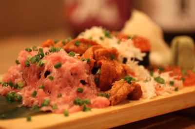 渋谷駅からスグ!旬の海鮮料理を提供しているお店でキッチンスタッフとして活躍しませんか?