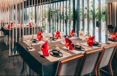 2019年6月24日OPEN!高級香港料理店で、将来の店長をめざしませんか。