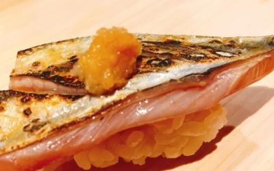 お寿司を気軽に楽しめる鮮魚居酒屋でキッチンスタッフとして活躍を◎