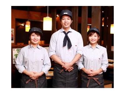 大阪市内の人気焼肉店「牛角」でアルバイトデビューはいかがですか?