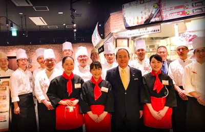 【徳島県内】ブランド設立から5年、これからも快進撃を続ける『いきなり!ステーキ』で働きませんか!!