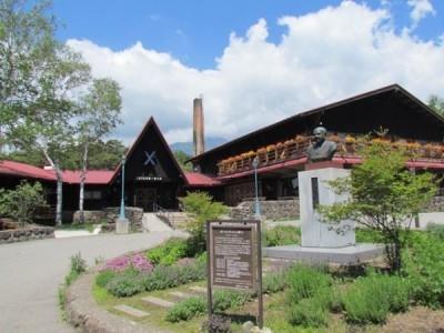 雄大な自然を持つ清里高原では、ご家族連れや団体様、企業の研修などご利用いただいています。