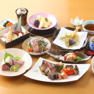 倉敷市にある割烹料理店で副料理長としてご活躍いただく方を募集します!