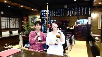 銀座で30年前から営業する「銀座おおつき」。多くの常連客の方に愛される本格和食店です。