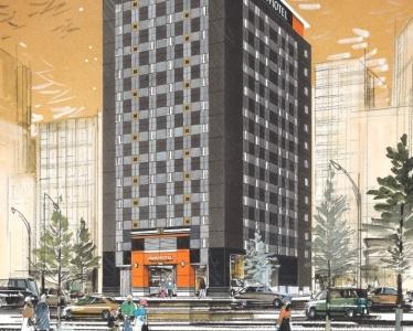2019年5月にオープンをむかえる、大手ホテルのFC店で、将来の支配人をめざしませんか。