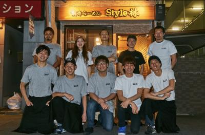 メディアで話題の繁盛店でノウハウを学ぼう!麺場担当になれば月給3万円UP◎店長昇格で更に3万円UP!