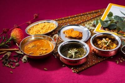 和食、洋食、タイ、インド、中東料理など、幅広い料理スキルが学べます!