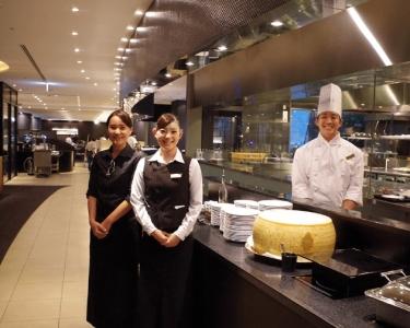 経験が浅い方も大歓迎!高級フレンチレストランで本格的なパティシエのスキルを身につけませんか?