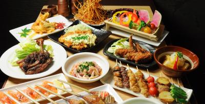 都内で展開する和食業態5ブランドで、ホールスタッフを募集。