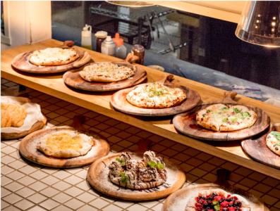 当社が展開するビュッフェとバイキングスタイルのレストランにて、SV候補を大募集!