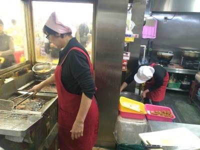 活気とあたたかさにあふれる「スーパーヤマト」にて、総菜部門スタッフを募集します!