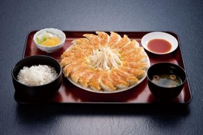 「浜松餃子」に期待してやってくるお客様に、良い思い出を持ち帰ってもらえるよう努力しています!