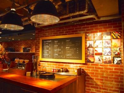 東京・神奈川でカフェや創作ダイニングなどを運営する会社