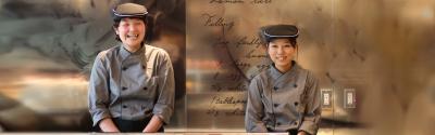 名古屋を代表するホテルの顔として、ご活躍ください