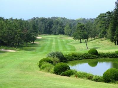 ゴルフ場を訪れる小鳥のさえずりが心を癒す♪ゴルフを楽しむお客様を笑顔でサポートしませんか★