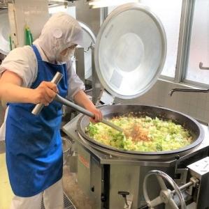 調理師免許または、栄養士の資格をお持ちの方必見!あなたの免許や資格が活かせます。