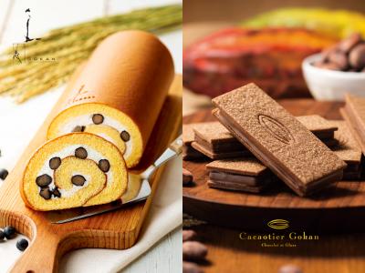 食材を活かす菓子作りにこだわる「五感」でパティシエとして活躍しませんか?高い技術が身に付きます。