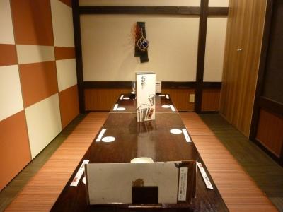 千葉県をメインに多数の居酒屋をFC運営する当社。安定した経営基盤のもとで成長しませんか。