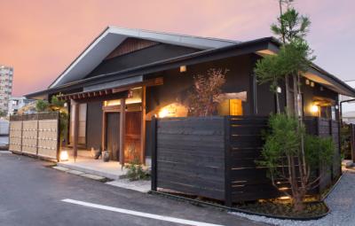 リピーター多数の日本料理店で、これまで培ってきたスキルを試しませんか?