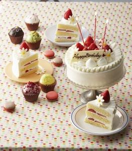 全国展開する洋菓子・焼菓子メーカーの一員として、お菓子づくりを楽しみませんか。