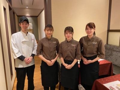 京都で人気のステーキハウスで楽しく活躍!これからの店舗展開にあたり即戦力を募集します